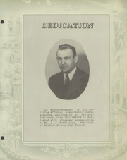 Page 11, 1942 Edition, Bledsoe County High School - Beacon Yearbook (Pikeville, TN) online yearbook collection