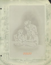 Page 15, 1942 Edition, Bledsoe County High School - Beacon Yearbook (Pikeville, TN) online yearbook collection