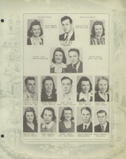 Page 17, 1942 Edition, Bledsoe County High School - Beacon Yearbook (Pikeville, TN) online yearbook collection