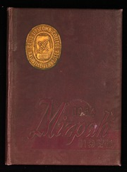 1954 Edition, David Lipscomb High School - Mizpah Yearbook (Nashville, TN)