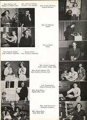 Page 13, 1954 Edition, David Lipscomb High School - Mizpah Yearbook (Nashville, TN) online yearbook collection