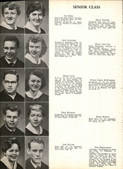 Page 18, 1954 Edition, David Lipscomb High School - Mizpah Yearbook (Nashville, TN) online yearbook collection