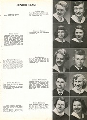 Page 19, 1954 Edition, David Lipscomb High School - Mizpah Yearbook (Nashville, TN) online yearbook collection