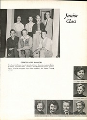 Page 21, 1954 Edition, David Lipscomb High School - Mizpah Yearbook (Nashville, TN) online yearbook collection