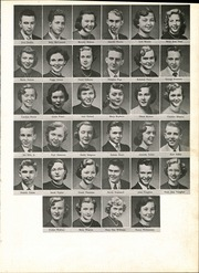 Page 23, 1954 Edition, David Lipscomb High School - Mizpah Yearbook (Nashville, TN) online yearbook collection