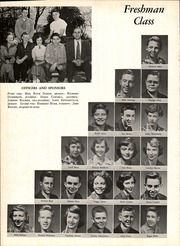 Page 26, 1954 Edition, David Lipscomb High School - Mizpah Yearbook (Nashville, TN) online yearbook collection