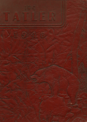 1948 Edition, Jackson High School - Tatler Yearbook (Jackson, TN)