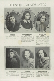 Page 11, 1948 Edition, Jackson High School - Tatler Yearbook (Jackson, TN) online yearbook collection