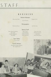 Page 9, 1948 Edition, Jackson High School - Tatler Yearbook (Jackson, TN) online yearbook collection