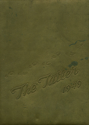Page 1, 1949 Edition, Jackson High School - Tatler Yearbook (Jackson, TN) online yearbook collection
