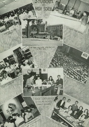Page 14, 1949 Edition, Jackson High School - Tatler Yearbook (Jackson, TN) online yearbook collection