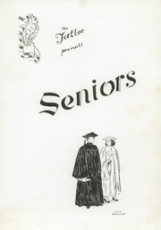 Page 15, 1949 Edition, Jackson High School - Tatler Yearbook (Jackson, TN) online yearbook collection