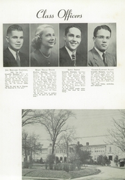 Page 17, 1949 Edition, Jackson High School - Tatler Yearbook (Jackson, TN) online yearbook collection