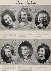 Page 16, 1950 Edition, Jackson High School - Tatler Yearbook (Jackson, TN) online yearbook collection