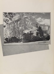 Page 8, 1950 Edition, Jackson High School - Tatler Yearbook (Jackson, TN) online yearbook collection