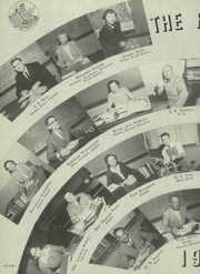 Page 10, 1955 Edition, Jackson High School - Tatler Yearbook (Jackson, TN) online yearbook collection