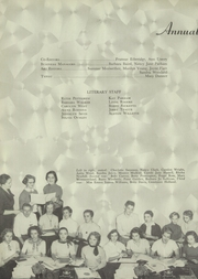 Page 12, 1956 Edition, Jackson High School - Tatler Yearbook (Jackson, TN) online yearbook collection