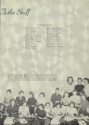 Page 13, 1956 Edition, Jackson High School - Tatler Yearbook (Jackson, TN) online yearbook collection
