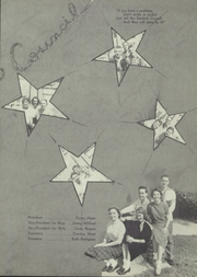 Page 15, 1956 Edition, Jackson High School - Tatler Yearbook (Jackson, TN) online yearbook collection