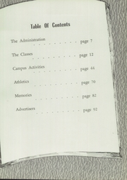 Page 13, 1958 Edition, Jackson High School - Tatler Yearbook (Jackson, TN) online yearbook collection