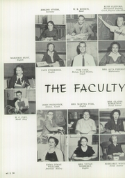 Page 16, 1958 Edition, Jackson High School - Tatler Yearbook (Jackson, TN) online yearbook collection