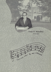 Page 11, 1959 Edition, Jackson High School - Tatler Yearbook (Jackson, TN) online yearbook collection