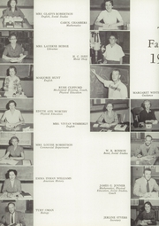 Page 12, 1959 Edition, Jackson High School - Tatler Yearbook (Jackson, TN) online yearbook collection