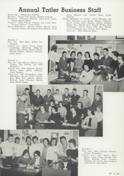 Page 15, 1959 Edition, Jackson High School - Tatler Yearbook (Jackson, TN) online yearbook collection