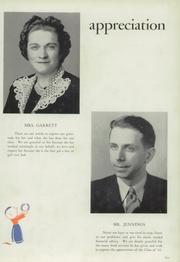 Page 9, 1943 Edition, Young High School - Record Yearbook (Knoxville, TN) online yearbook collection