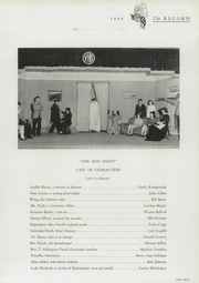 Page 57, 1944 Edition, Young High School - Record Yearbook (Knoxville, TN) online yearbook collection