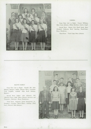 Page 64, 1944 Edition, Young High School - Record Yearbook (Knoxville, TN) online yearbook collection
