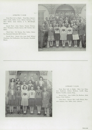 Page 65, 1944 Edition, Young High School - Record Yearbook (Knoxville, TN) online yearbook collection