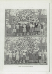 Page 67, 1944 Edition, Young High School - Record Yearbook (Knoxville, TN) online yearbook collection