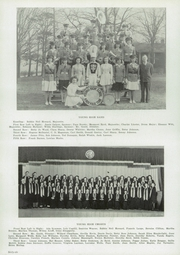 Page 70, 1944 Edition, Young High School - Record Yearbook (Knoxville, TN) online yearbook collection