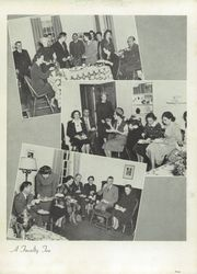 Page 13, 1950 Edition, Young High School - Record Yearbook (Knoxville, TN) online yearbook collection