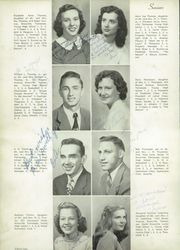 Page 38, 1950 Edition, Young High School - Record Yearbook (Knoxville, TN) online yearbook collection