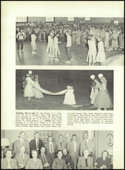 Page 10, 1954 Edition, Young High School - Record Yearbook (Knoxville, TN) online yearbook collection
