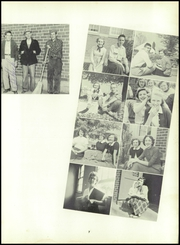 Page 11, 1954 Edition, Young High School - Record Yearbook (Knoxville, TN) online yearbook collection