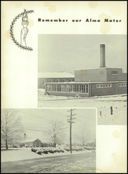 Page 6, 1954 Edition, Young High School - Record Yearbook (Knoxville, TN) online yearbook collection
