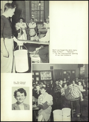 Page 8, 1954 Edition, Young High School - Record Yearbook (Knoxville, TN) online yearbook collection