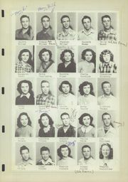 Page 37, 1950 Edition, Madisonville High School - Tornado Yearbook (Madisonville, TN) online yearbook collection