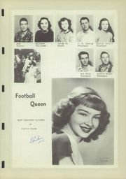 Page 39, 1950 Edition, Madisonville High School - Tornado Yearbook (Madisonville, TN) online yearbook collection