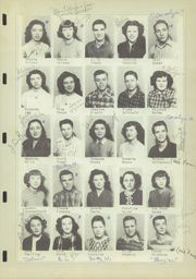 Page 45, 1950 Edition, Madisonville High School - Tornado Yearbook (Madisonville, TN) online yearbook collection