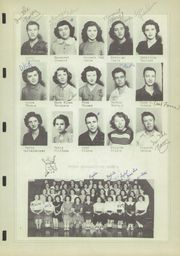 Page 47, 1950 Edition, Madisonville High School - Tornado Yearbook (Madisonville, TN) online yearbook collection