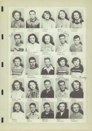 Page 51, 1950 Edition, Madisonville High School - Tornado Yearbook (Madisonville, TN) online yearbook collection