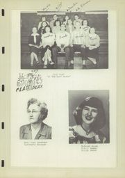 Page 77, 1950 Edition, Madisonville High School - Tornado Yearbook (Madisonville, TN) online yearbook collection