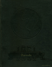 1951 Edition, Madisonville High School - Tornado Yearbook (Madisonville, TN)