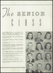 Page 17, 1942 Edition, Litton High School - Littonian Yearbook (Nashville, TN) online yearbook collection