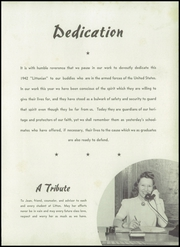 Page 9, 1942 Edition, Litton High School - Littonian Yearbook (Nashville, TN) online yearbook collection