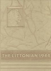 Page 1, 1944 Edition, Litton High School - Littonian Yearbook (Nashville, TN) online yearbook collection